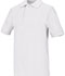 Photograph of Classroom Unisex Adult Unisex Short Sleeve Pique Polo White 58324-WHT