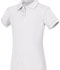 Photograph of Classroom Junior's Junior SS Fitted Interlock Polo White 58584-WHT