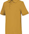 Photograph of Youth Unisex Short Sleeve Interlock Polo