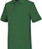Photograph of Classroom Unisex Adult Unisex Short Sleeve Interlock Polo Green 58914-KGRN