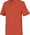 Photograph of Adult Unisex Short Sleeve Interlock Polo