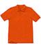 Photograph of Classroom Preschool Preschool Unisex SS Pique Polo Orange 58990-ORG