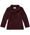 Photograph of Classroom Girl's Girls Fitted Polar Fleece Jacket Purple 59102-BUR