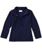 Photograph of Classroom Junior's Junior Fitted Polar Fleece Jacket Blue 59104-DNVY