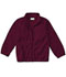 Photograph of Classroom Preschool Toddler Zip Front Jacket Purple 59200R-BUR