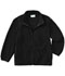 Photograph of Classroom Unisex Adult Unisex Polar Fleece Jacket Black 59204-BLK