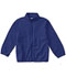 Photograph of Classroom Unisex Adult Unisex Polar Fleece Jacket Blue 59204-ROY