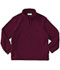 Photograph of Classroom Child's Unisex Youth Unisex Polar Fleece Pullover Purple 59302-BUR