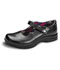 Photograph of Classroom Junior's Mary Jane Shoe Adult Black 5FF114-BLK