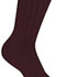 Photograph of Classroom Unisex Unisex Rib Crew Socks 3 PK Purple 5HM001-BUR