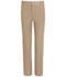 Photograph of Real School Uniforms Boy's REAL SCHOOL Boys Stretch Skinny Pant Khaki 60242A-RKAK