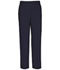 Photograph of Real School Uniforms Boy's REAL SCHOOL Boys Husky Flat Front Pant Navy 60363-RNVY