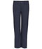 Photograph of Real School Uniforms Girl's Girls Low Rise Adj. Waist Pant Navy 61072-RNVY
