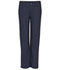 Photograph of Real School Uniforms Girl's Girls Low Rise Pant Navy 61073-RNVY