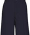 Photograph of Real School Uniforms Boy's REAL SCHOOL Boys Flat Front Short Navy 62362-RNVY