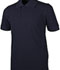Photograph of Real School Uniforms Child's Unisex Unisex Youth S/S Pique Polo Navy 68112-RNVY