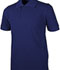 Photograph of Real School Uniforms Child's Unisex Unisex Youth S/S Pique Polo Blue 68112-RROY