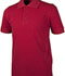 Photograph of Classroom Unisex Short Sleeve Pique Polo Red 68114-RRED