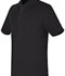 Photograph of Real School Uniforms Child's Unisex REAL SCHOOL Youth Unisex S/S Pique Polo Black 68322-RBLK