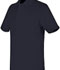 Photograph of Real School Uniforms Child's Unisex Real School Youth Unisex S/s Pique Polo Navy 68322-RNVY