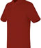 Photograph of Real School Uniforms Child's Unisex Real School Youth Unisex S/s Pique Polo Red 68322-RRED