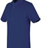 Photograph of Real School Uniforms Child's Unisex REAL SCHOOL Youth Unisex S/S Pique Polo Blue 68322-RROY