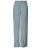 Photograph of EDS Signature Men's Men's Zip Fly Pull-On Pant Gray 81006-GRWZ