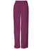 Photograph of EDS Signature Men's Men's Zip Fly Pull-On Pant Red 81006-WIWZ