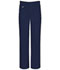 Photograph of EDS Signature Stretch Men's Men's Zip Fly Pull-on Pant Blue 81111AT-NVWZ
