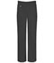 Photograph of EDS Signature Stretch Men's Men's Zip Fly Pull-on Pant Gray 81111AT-PTWZ