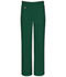 Photograph of EDS Signature Stretch Men Men's Zip Fly Pull-on Pant Green 81111A-HUWZ
