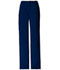 Photograph of Xtreme Stretch Men's Men's Zip Fly Pull-On Pant Blue 81210-NVYZ
