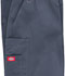 Photograph of Xtreme Stretch Men's Men's Zip Fly Pull-On Pant Gray 81210-PEWZ