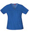Photograph of Gen Flex Women's V-Neck Top Blue 817455-RYLZ