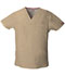 Photograph of EDS Signature Men Men's V-Neck Top Khaki 81906-KHIZ