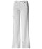 Photograph of Dickies Xtreme Stretch Women\'s Mid Rise Drawstring Cargo Pant White 82011P-DWHZ
