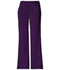 Photograph of Dickies Xtreme Stretch Women\'s Mid Rise Drawstring Cargo Pant Purple 82011P-EGPZ