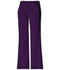 Photograph of Dickies Xtreme Stretch Mid Rise Drawstring Cargo Pant in Eggplant