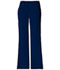 Photograph of Dickies Xtreme Stretch Women's Mid Rise Drawstring Cargo Pant Blue 82011-NVYZ