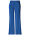 Photograph of Dickies Xtreme Stretch Women's Mid Rise Drawstring Cargo Pant Blue 82011-RYLZ