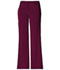 Photograph of Xtreme Stretch Women's Mid Rise Drawstring Cargo Pant Red 82011-WINZ