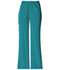 Photograph of Xtreme Stretch Women's Mid Rise Pull-On Cargo Pant Green 82012-DTLZ