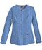 Photograph of Xtreme Stretch Women's Snap Front Warm-Up Jacket Blue 82310-CBLZ