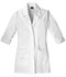 "Photograph of 30"" Lab Coat"