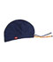 Photograph of Dickies EDS Signature Stretch Unisex Unisex Scrub Hat Blue 83566A-NVWZ