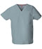 Photograph of Dickies EDS Signature Unisex V-Neck Top in Grey
