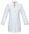 Photograph of Dickies Prof. Whites Women's 32 Lab Coat White 84400AB-WHWZ