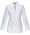 Photograph of Dickies Prof. Whites Women's 28 Lab Coat White 84401AB-WHWZ