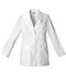 "Photograph of Dickies Professional Whites 29"" Lab Coat in White"