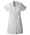 Photograph of Dickies Prof. Whites Women\'s Button Front Dress White 84500-DWHZ